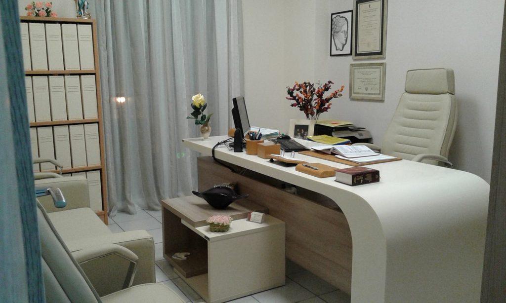 Γραφείο δικηγόρου Βασιλικής Γερογιάννη